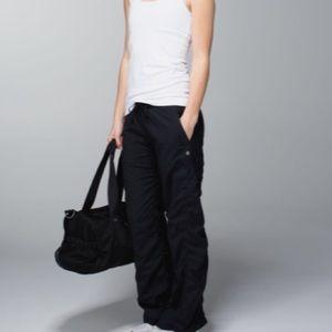 🏝1/2 Off Sale 🏝 Lululemon Studio Pants Lined